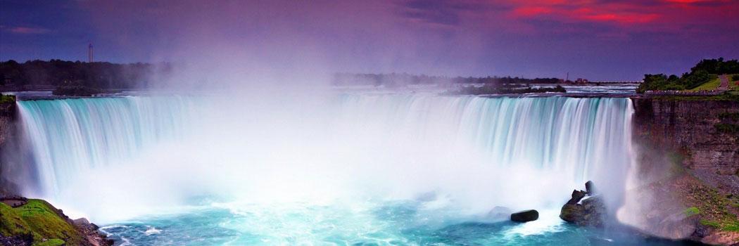 Spectacular Niagara Falls Tours